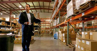 Chuyển kho xưởng giá rẻ nhanh chóng an toàn nhất