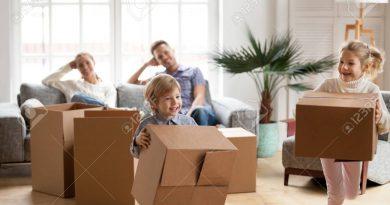 Chuyển nhà nên chuyển gì trước- chuyển nhà Đại Đoàn