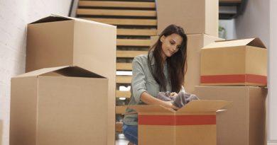 Dịch vụ chuyển nhà trọn gói- 0986034654