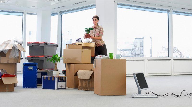 Dịch vụ chuyển văn phòng tại quận Cầu Giấy- 0986034654