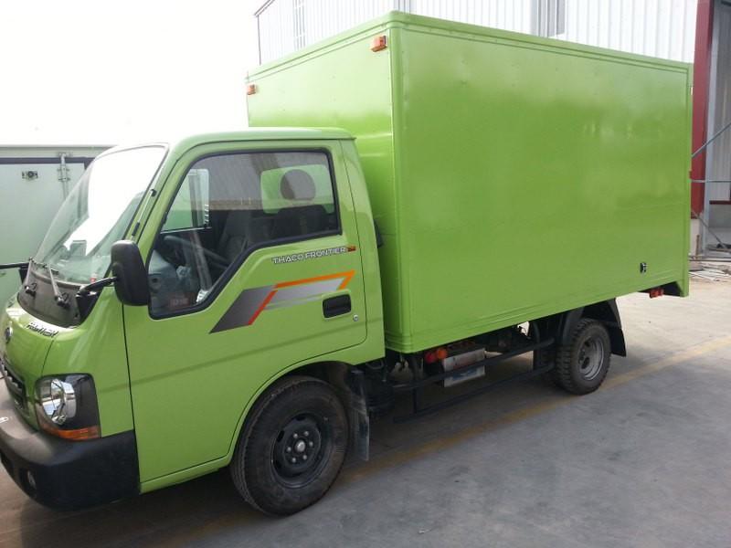 Taxi tải giá rẻ hà nội - 0986034654