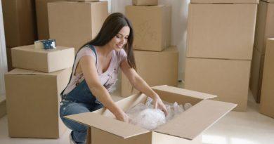 Những vật dụng cần thiết khi tự chuyển nhà, chuyển văn phòng
