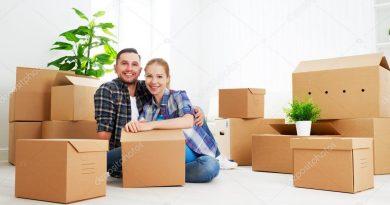 Kinh nghiệm chuyển nhà chung cư bạn cần biết- Đại Đoàn