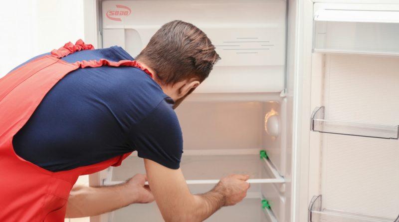 Cách vận chuyển tủ lạnh khi chuyển nhà an toàn- Đại Đoàn