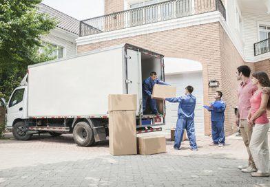 Dịch vụ chuyển nhà Hà Nội vào Sài Gòn giá rẻ – Đơn Vị Đại Đoàn