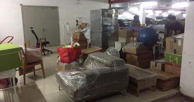 Dịch vụ chuyển nhà tại phường Minh Khai - Đơn Vị Đại Đoàn