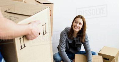 Tham khảo cách người Nhật chuyển nhà