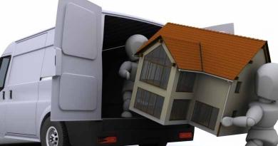 Dịch vụ chuyển nhà tại phường Cổ Nhuế - Đơn vị Đại Đoàn