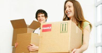 Các đơn vị chuyển nhà uy tín tính phí như thế nào?