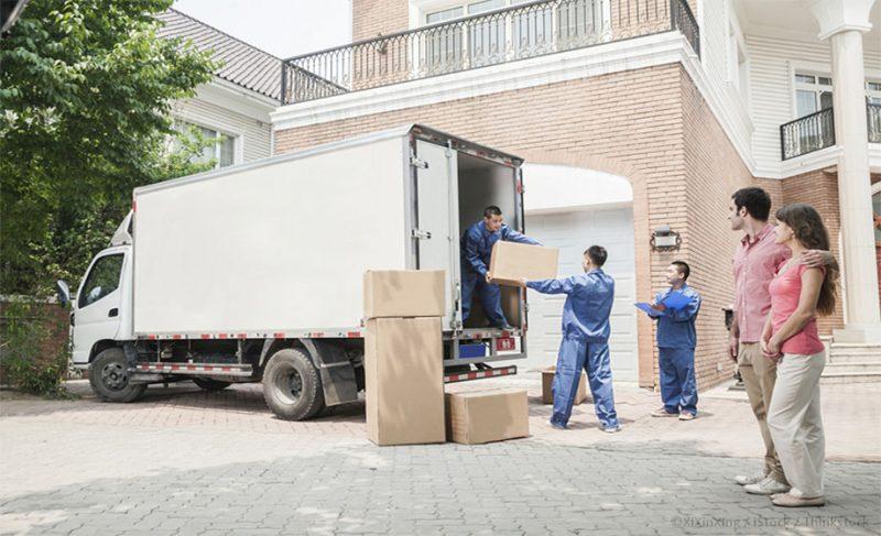Kết quả hình ảnh cho dịch vụ chuyển nhà