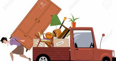 Dịch vụ chuyển nhà tại Trương Định quận Hai Bà Trưng