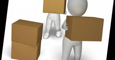 Dịch vụ chuyển nhà tại phường Láng Hạ quận Đống Đa