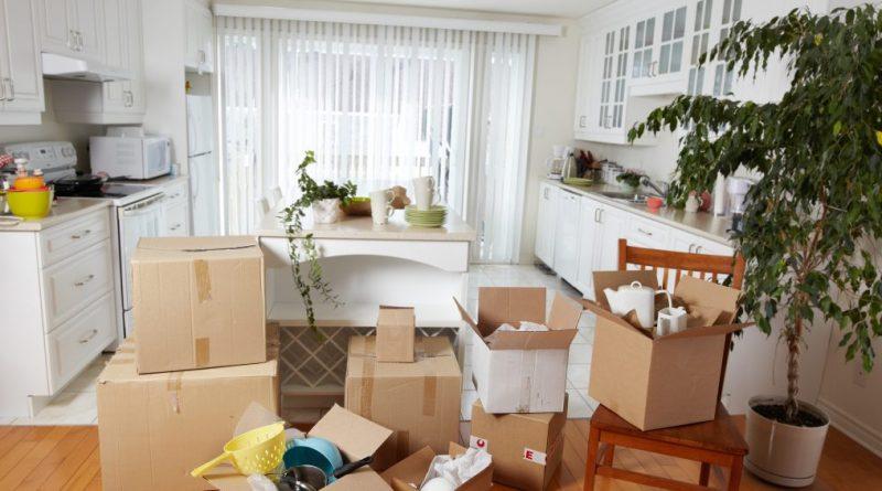 Dịch vụ chuyển nhà tại Phố Huế quận Hai Bà Trưng