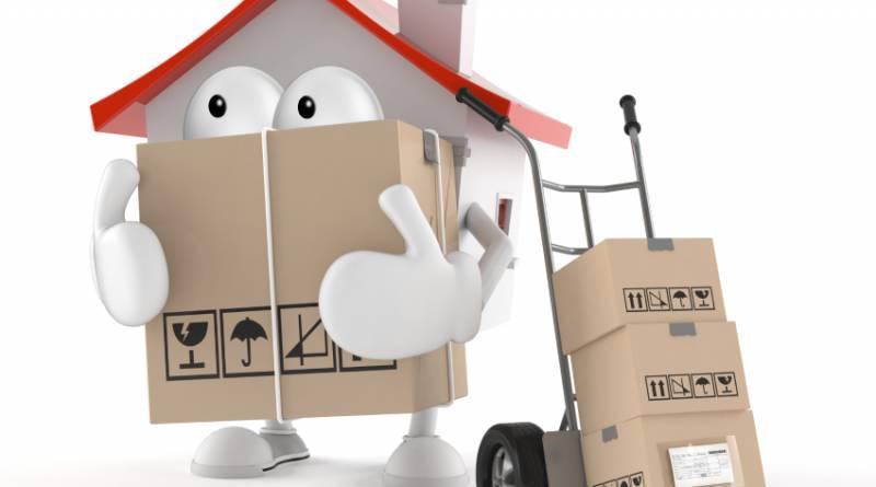 Dịch vụ chuyển nhà tại Phạm Đình Hổ quận Hai Bà Trưng