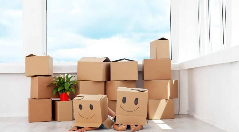 Dịch vụ chuyển nhà tại Vĩnh Tuy quận Hai Bà Trưng