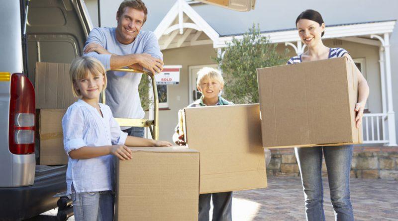 Dịch vụ chuyển nhà tại Đồng Mác quận Hai Bà Trưng