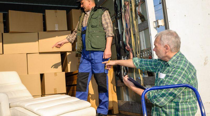 Dịch vụ chuyển nhà tại phường Thượng Thanh quận Long Biên