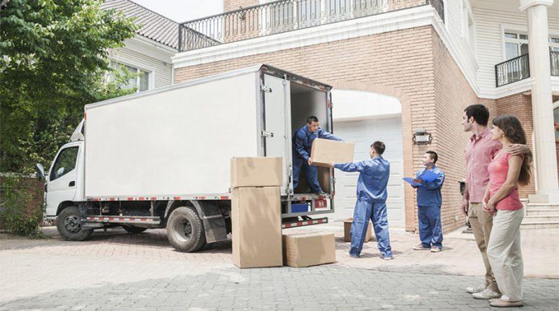 Dịch vụ chuyển nhà tại phường Tràng Tiền quận Hoàn Kiếm