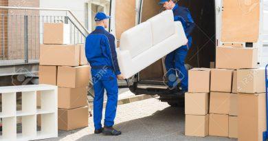 Dịch vụ chuyển kho xưởng tại Đông Anh giá rẻ