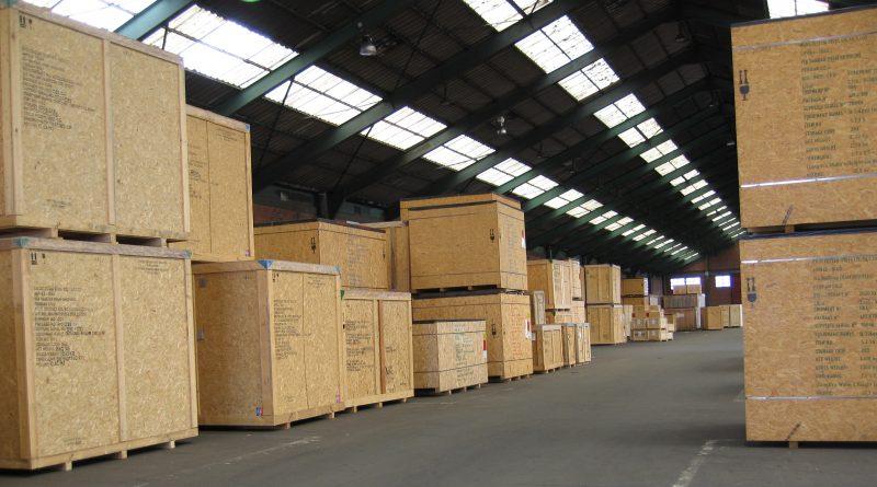 Dịch vụ chuyển kho xưởng tại quận Bắc Từ Liêm