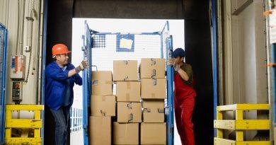 Dịch vụ chuyển kho xưởng tại quận Nam Từ Liêm