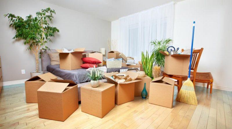 Ngày tốt chuyển nhà trong tháng 4 năm 2019-Chuyển nhà Đại Đoàn