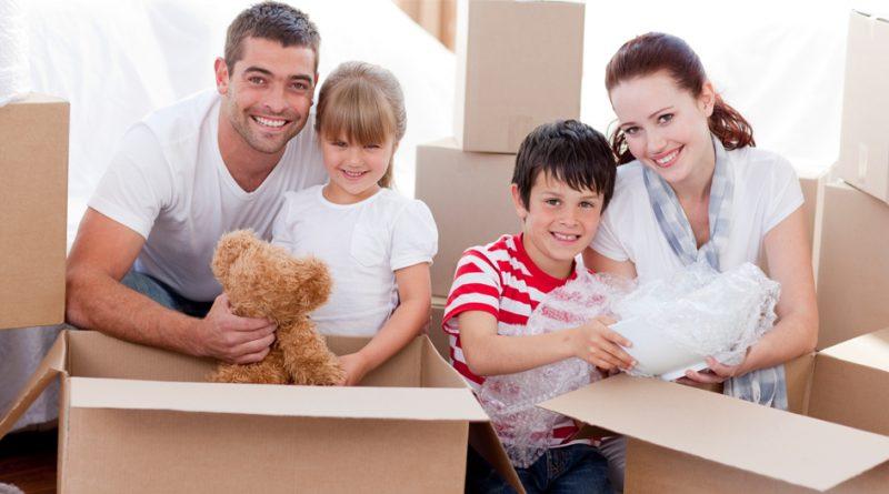 Dịch vụ chuyển nhà tại quận Gò Vấp giá rẻ - Đơn vị Đại Đoàn