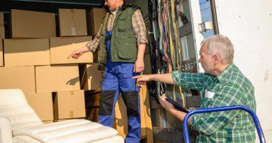 Dịch vụ chuyển nhà quận Bình Thạnh - Đơn vị Đại Đoàn