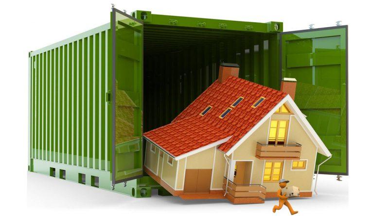 Dịch vụ chuyển nhà tại quận Phú Nhuận- Đơn vị Đại Đoàn