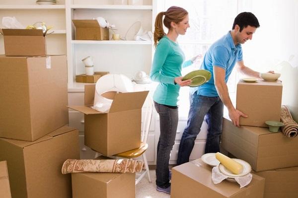 bảng giá chuyển nhà trọn gói hà nội - nhanh chóng - tiết kiệm